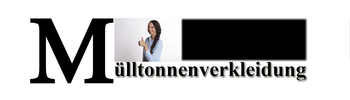 mülleimer 2 kammern logo