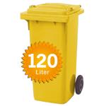 gelbe tonne kaufen 120 liter