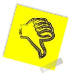 gelbe tonne kaufen daumen runter