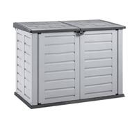 Mülltonennbox Kunststoff von Kreher